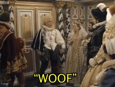 Oh and you also do this all the time. | 11 Reasons We All Wish We Were Lord Flashheart