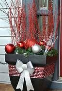 cozy chrismas decorations - Bing Images