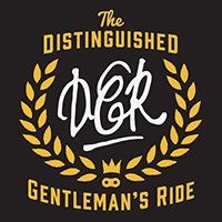 To all my Pinterest friends for years we've shared pins and now I'd like to have your support as I bring out the Guzzi, put on the tweed to participate in the Distinguished Gentlemen's Ride to find the cure for men's prostate cancer. 333 rides in 71 countries are all taking place on September 27th. Click through to help me in my fundraising effort. www.gentlemansrid... Thank you all for your years of support......ride dapper!
