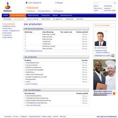 #Transacties van @Rabobank #internetbankieren automatisch verwerken in Excel? #pdvmedia kan het!