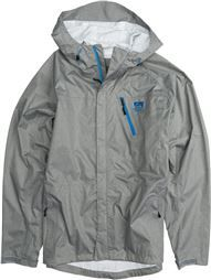 REEF SQUALL II JACKET > Mens > Clothing > Jackets | Swell.com, lg, grey...Ryan