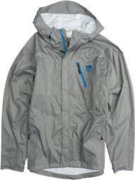 REEF SQUALL II JACKET > Mens > Clothing > Jackets | Swell.com, lg, grey...Ryan