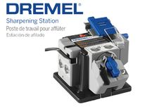 Since Dremel® has been helping Makers with its full line of versatile, easy-to-use tool systems that deliver the perfect solution for almost any project.