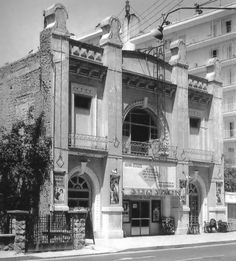 Old Pictures, Old Photos, Greece History, Old Greek, Thessaloniki, Athens Greece, Neoclassical, Macedonia, Past
