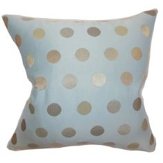 Nina Pillow (Set of 2) at Joss & Main $30 for two