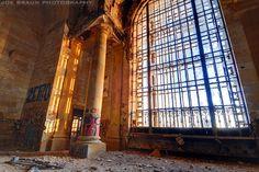 michigan central station detroit | Michigan Central Station Detroit | My Obsession