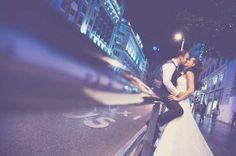 fotos boda noche madrid gran via - Buscar con Google