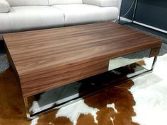 Possible coffee table Colorful Furniture, Staging, Colour, Coffee, Table, Home Decor, Role Play, Color, Kaffee