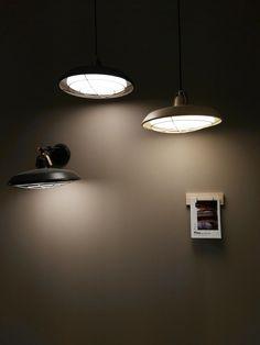 PLEC by Alex&Manel Lluscà Wall Lights, Ceiling Lights, Light Building, Lighting, Home Decor, Light House, Appliques, Decoration Home, Room Decor