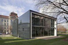 Efficiency House Plus with Electromobility - An interim report - DETAIL.de