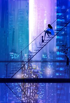 @paytm_official  #GoBlueWithPaytm The View - Pascal Campion Kickstarter