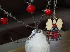 drevita / Vianočný anjelik Decorative Bells, Christmas Ornaments, Living Room, Holiday Decor, Home Decor, Decoration Home, Room Decor, Christmas Jewelry, Home Living Room