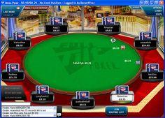 Texas Holdem Online