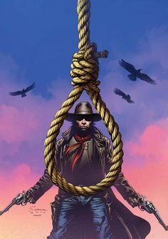 Roland Deschain: Dark Tower: The Gunslinger #3