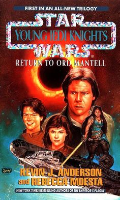 Return to Ord Mantell (Star Wars: Young Jedi Knights) Jedi Ritter, Star Wars Books, Star Wars Comics, Jedi Knight, First Novel, Star Wars Collection, Do You Really, Long Time Ago, Ebook Pdf