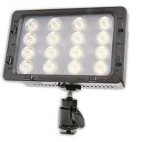 Switronix TorchLED Bolt 220W On-Camera Light. Highly reviewed, dimmable. $300