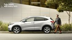 The 2020 Honda HR-V will point you toward adventure. With distinct exterior lines and great interior features, this subcompact SUV is comfortable and cool. Chevrolet Trax, Chevrolet Trucks, Honda Hr-v, Toyota Rav4 Hybrid, Suv Comparison, Crossover Suv, Small Suv, Best Flights, Compact Suv