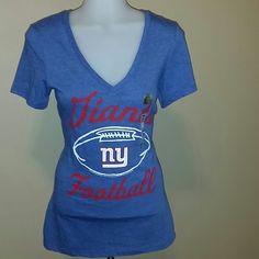 OLD NAVY NFL GIANTS TEE Fun sports shirt, NY FANS! Old Navy Tops Tees - Short Sleeve