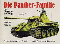Panther Family - Waffen Arsenal 083