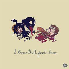 "Chris G. ""I know that feel, bro"" series"