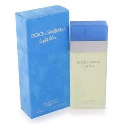 Dolce & Gabbana Light Blue EDT $105