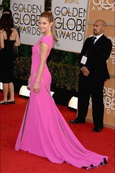 Maria Mmenounos Golden Globes 2014