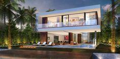 Hibiscus Island ResidenceMiami Beach, Florida