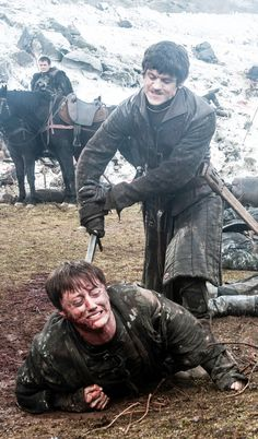 "Game Of Thrones 5x10, ""Mother's Mercy"""