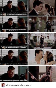Booth & Brennan | Bones