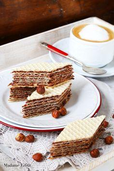 Pischinger Sweets Cake, Tiramisu, Cakes, Classic, Ethnic Recipes, Food, Derby, Cake Makers, Kuchen
