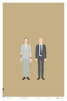 True Detective / by Nigel Evan Dennis