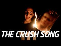 THE CRUSH SONG - YouTube