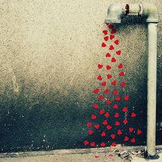 Street art makes the world a prettier place - Boligliv