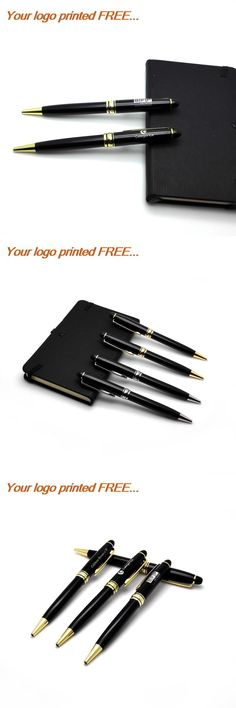 30G brand metal pen custom with your own artwork /business promotional products /executive gifts with your company brand