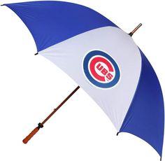 Unbranded Chicago Cubs Logo Golf Umbrella