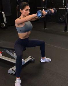 upper body moves