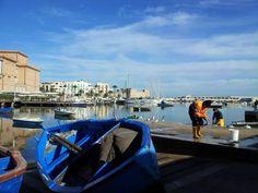 #weekendPuglia Bari