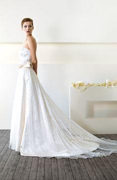 Giulia - CieloBlu Sposa