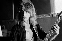 March 19 Notable Deaths | Metal guitarist Randy Rhoads, author Sir Arthur C. Clarke (who co-wrote the '2001: A Space Odyssey' screenplay), English actor Paul Scofield, and fashion designer Anne Klein all died on this day in history.