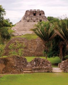 If You Love Mexico:  Try Belize    With spectacular ruins and beaches, this Central American country is essentially our Latin neighbor's twin.    Where to go: Kick off your trip at the remote Lamanai Outpost Lodge for a guided tour of Mayan ruins. Then log some beach time on Ambergris Caye at the boho-chic Matachica Resort & Spa.    When to go: The sweet spot is late April through May.