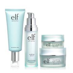 Affordable Skin Care Regimen Kit | e.l.f. Cosmetics