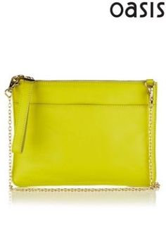 Buy Oasis Stephanie Cross Body Bag from the Next UK online shop