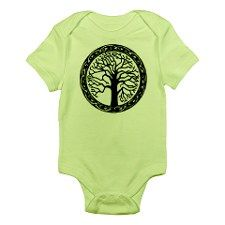 tree of life onesie