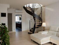 escalier helicoidal diametre 200