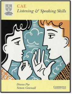 [PDF+2CD] Cambridge Books for Cambridge Exams - CAE Listening and Speaking Skills | Sách Việt Nam