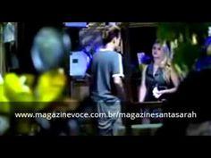 A PELADA - COMEDIA BRASILEIRA - FILME BRASILEIRO-