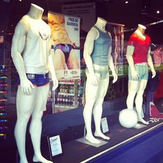 Brunos Gay Shopping World #gay #gaystore