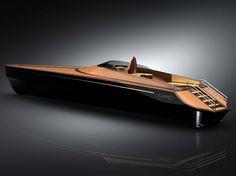sea king yacht