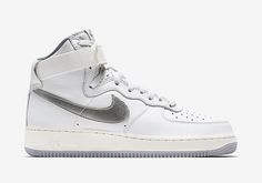 Nike's Next Air Force 1 High Retro Is Dropping Next Week