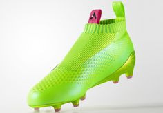 promo code f843d 419d0 First-Ever Adidas Ace 16+ PureControl Boots Released - Footy Headlines  Football Drills,